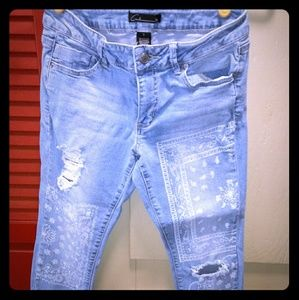 Cred NY Jeans Size 7